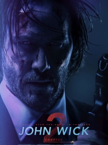 《疾速特攻 John Wick: Chapter Two》 4K UHD蓝光原盘下载